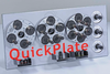 Typenspannplatten-Set QuickPlate | variabel | für 4-/5-/6-Lochfelgen | 3-tlg. | 1 695 655 294