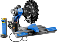 Truck tyre changer MS 78 RC | 1 694 200 081