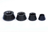 Centering cone set Ø 42 - 110 mm | 4 pcs. | 1 695 655 293